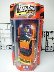 AULDEY RACE TIN GEN 3 RC CAR 1:32 SCALE NEW OLD STOCK