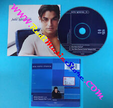 CD Singolo Julio Iglesias,Jr.One More Chance EPC 666938 1 CARDSLEEVE(S29)