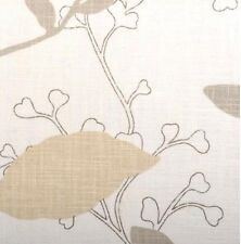 72065-120 LEAFY TAUPE BY DURALEE (20 Yards In 1 Bolt )