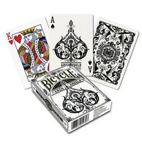 Bicycle ARCHANGELS playing cards Standard index Theory 11 Poker Art 1 Deck USA