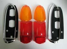 AUSTIN HEALEY SPRITE 62-69 EUROPEAN TAIL LAMP LENS KIT