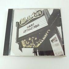 White Lion – Mane Attraction CD (1991) Atlantic – 7 82193-2