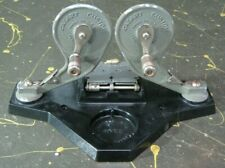 Kalart Custom 8mm film rewinder and splicer, rewinds