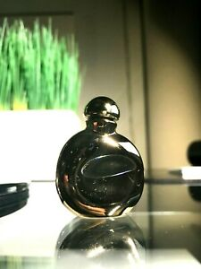 Halston Amber Man EDT 7.5 ml Original Factory Mini