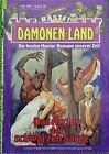 Dämonen-Land, Archiv der schwarzen Särge, Uwe Voehl Nr.: 48, Bastei Verlag, Z 2-