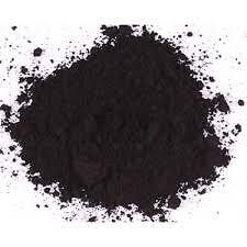 Black Pigment Colour Dye 100g Iron Oxide