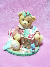 Cherished Teddie Kayla * Teddy mit Geschenken * Special Ltd. Edition
