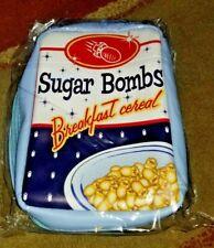 Fallout Loot Crate Sugar Bombs Cereal Bag