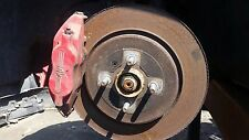 MGF MG  F  MGTF MG TF 4 POT AP RACING FRONT BRAKE CALIPERS ONLY GENUINE