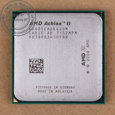 AMD Athlon II X4 605E - 2.3 GHz (AD605EHDK42GM) Socket AM3 CPU Processor 667 MHz