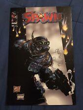 Spawn #64 Todd McFarlane Series 1st Print [Image Comics, 1997]