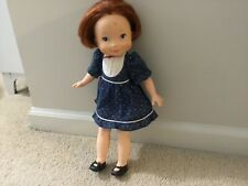 VINTAGE 1981 FISHER PRICE BECKY DOLL ORIGINAL OUTFIT!