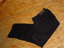 Tolle Jeans v.REDWOOD Gr.26(W38/L32) schwarz TOP!!!