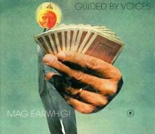 """Guided By Voices (GBV) - Mag Earwhig (NEW 12"""" VINYL LP)"""