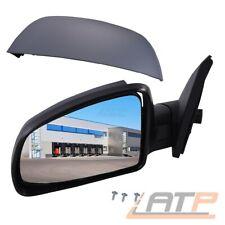 Aussen Spiegelkappe links  für Opel Meriva B ab 10