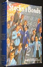 1964 Stocks & Bonds Bookcase Game