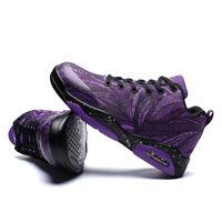Damen Herren Basketballschuhe Outdoor Sportschuhe Sneaker Turnschuhe Laufschuhe