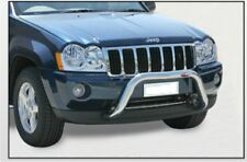 JEEP GRAND CHEROKEE 2005 BULL BAR MIRROR INOX 70 LUCIDO