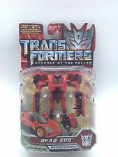 Transformers Revenge of the Fallen  DEAD END (Decepticon) NIB