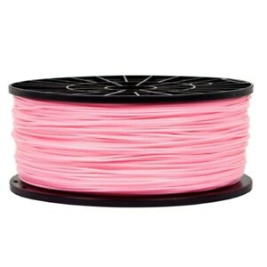 Premium 3D Printer Filament PLA-spool | 1 kg/spool - Pink / 1.75 mm / 1 kg