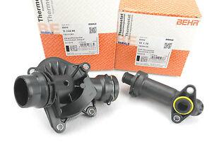 BEHR/MAHLE Thermostat SET für BMW E60 E61 520d 525d 525xd 530d 535d M57 M47