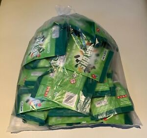 Woolworths Bricks Collectables 88 X Unopened Brand New Packs