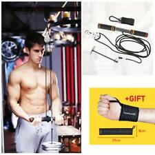 Home Workout Equipment Gym Fitness Forearm Dumbbell Arm Exercise Plus Free Gift