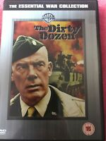 The Dirty Dozen The Essential War Collection DVD 1967