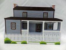 Shelia's Collectibles - Tullie Smith House - Atlanta Series # ATL01