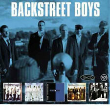 Backstreet Boys - Original Album Classics NEW CD