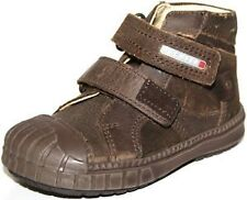 Baby Stiefelchen aus Leder