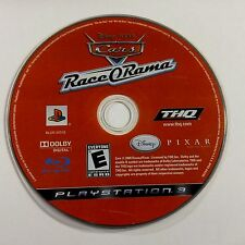 CARS RACE O RAMA (PS3 GAME) (DISC ONLY) 1507