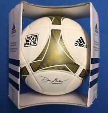 ORIGINAL ADIDAS MLS PRIME 2 FINAL GOLD MATCHBALL 2013 NEU EXTREM RAR INKL. BOX