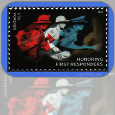 2018 HONORING FIRST RESPONDERS Mint USPS Forever Individual Stamp Cat # 5316