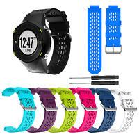 Watch Armband Armband für Garmin Approach S4 / S2 Garmin Vivoactive Parts