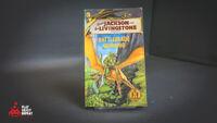 Battleblade Warrior VGC 1st EDITION Fighting Fantasy Puffin #31 Livingstone