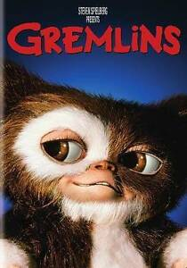 HORROR-GREMLINS (DVD/SPECIAL EDITION/BIG FACE PKG) DVD NEW