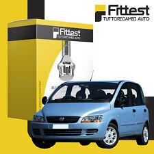 Kit Bulloni Antifurto Fiat Multipla dal 2001 in poi monovolume Sicurezza