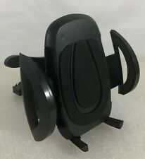 COOSH BLACK CAR VENT PHONE MOUNT UNIVERSAL FIT - MARLBORO PROMO - Never Used