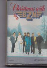 BzN-Christmas With Music Cassette