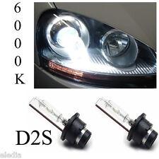 Audi A4 B6 2 Ampoules Phare Feux Xenon Phares D2S P32d-2 35W 6000K