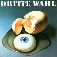 Terza scelta occhio per occhio CD (2012 DW Records) NUOVO!