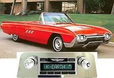 New USA-630 II* 300 watt 61-63 Thunderbird AM FM Stereo Radio iPod USB Aux input