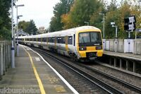 South East Trains 465182 Welling 2008 Rail Photo