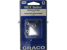 Graco RAC X OneSeal 246453 For RAC X Blue Tip Guards LTX  And Fine Finish Tips