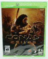 Conan Exiles: Xbox One [Brand New]