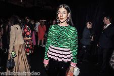 Kenzo X H&M zebra sweater sweatshirt top shirt S NEW LOWER PRICE!!