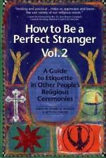 How to Be a Perfect Stranger: A Guide to Etiquette in Other People's R-ExLibrary