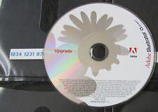 Adobe Illustrator CS Creative Suite Upgrade - Windows - CD and Serial Number