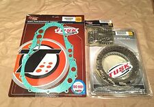 Suzuki Z400 QUADSPORT 2005–2008 Tusk Clutch Kit, Springs, & Clutch Cover Gasket